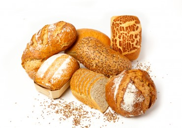Assortiment Brood